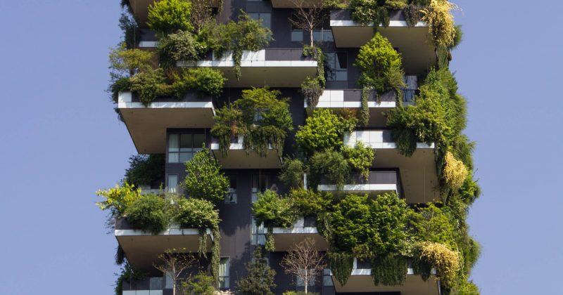 Klimagerechte Architektur